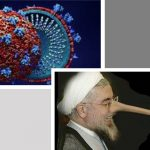 Hassan Rouhani and coronavirus