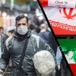 Iranian people and coronavirus