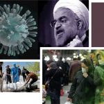 Hassan Rouhani and coronavirus victims