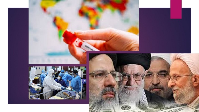 The People's Mojahedin Organization of Iran (PMOI / MEK Iran) has reported that more than 19,500 people have died across Iran after contracting Coronavirus.