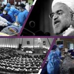 MEK Iran: Rouhani Orders Iranians Back to Work Despite Rising Curve of Infections