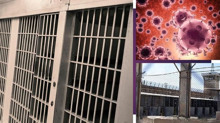MEK Iran: Riot at Sheyban Prison Brutally Suppressed