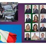 Italian lawmakers