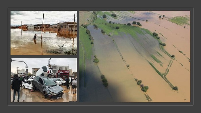 Floods in Iran