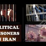 The prisons in Iran are filthy