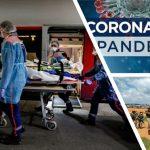 coronavirus in military bases in Iran