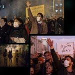 Demonstrations and protests