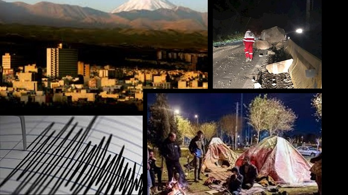 Devastating Earthquake