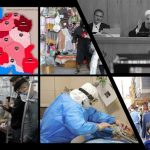 Iranian regime President Hassan Rouhani has been lying about the coronavirus crisis in Iran.