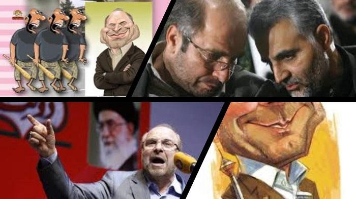 New Iranian Majlis Speaker