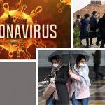 Iran, Coronavirus