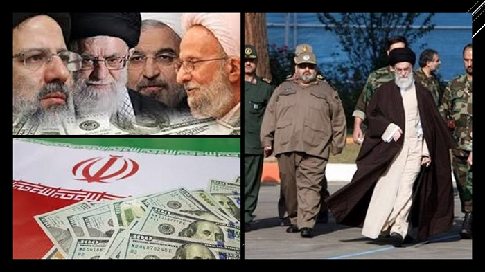 Iran corruption