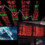 stock market in Iran