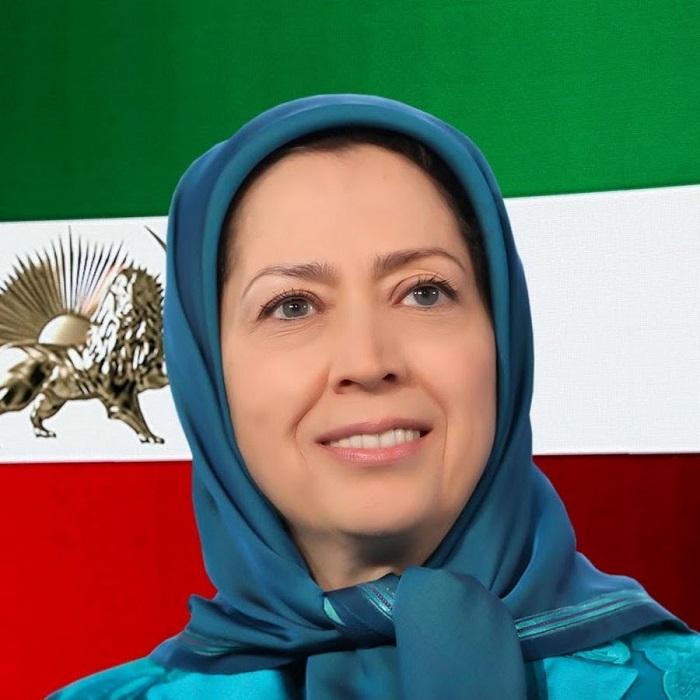 Mrs. Rajavi