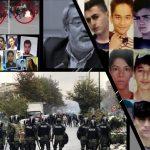 November uprising 1500 killed
