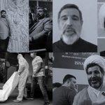 Gholamreza Mansouri's murder