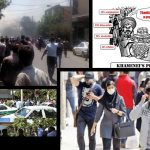 Iranians Continue Protests