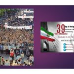 Free Iran Conference on June 20