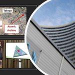 Alejo Vidal Quadras - New IAEA Report