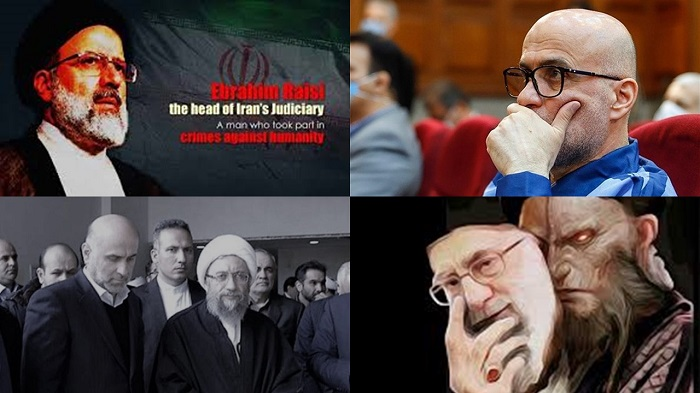 Corruption Within the Regime