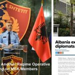 Albania Expels Another Regime Operative