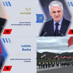 friendship between the Albanian people