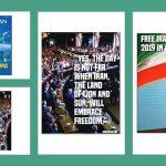 """""""Free Iran"""" gathering"""