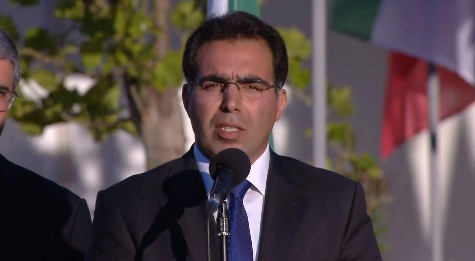 Bahador Kiamarzi, MEK member