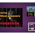 Prison conditions in Iran fall very short of international standards