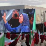 Maryam Rajavi, salutes MEK Resistance Units during Ashraf 3 Conference