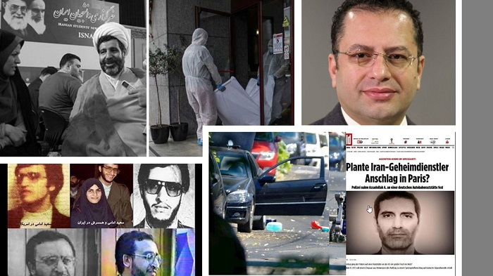 fugitive judge, Gholamreza Mansouri