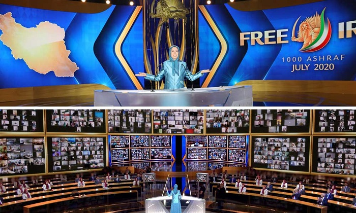 Free Iran Global Summit