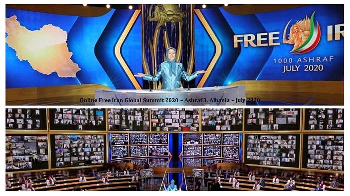 Online Free Iran