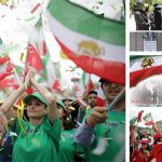 Iranian Resistance started on 20th June 1981