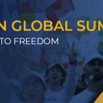 FREE IRAN GLOBAL SUMMIT