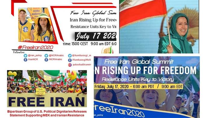 MEK and Iranian Resistance.