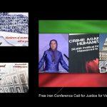 Free Iran Global Summit day 2