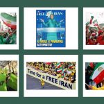 (NCRI) will run an international rally which promotes support for a regime change