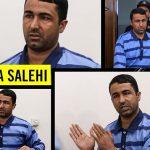 Iran's Regime Executes