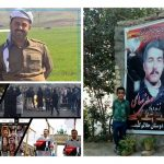 Executes Political Prisoners
