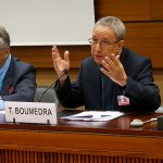 Tahar Boumedra-Former UN Human Rights Chief of the UN Mission in Baghdad