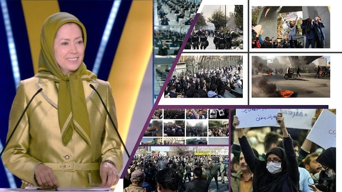 treat it poses to regime's survival