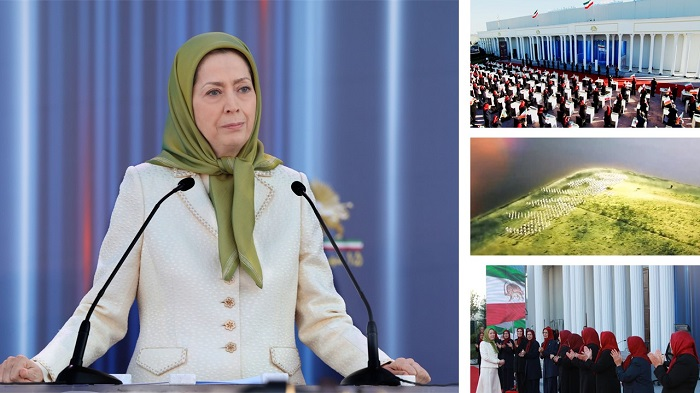 The 56th Founding Anniversary of the MEK