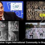 Stop Torture in Iran
