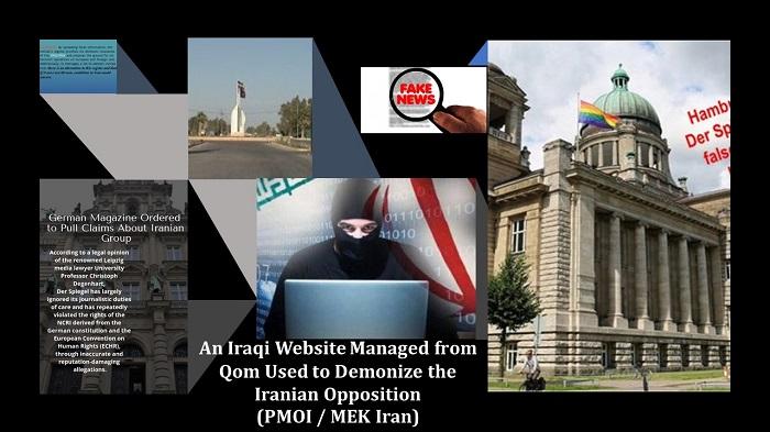 Iranian Opposition