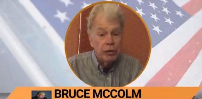 Bruce-McColm