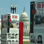 Photo Exhibition in D.C.