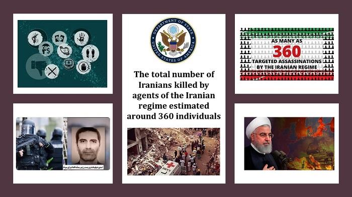 Iranian Dissidents