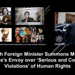 violations' of Human Rights