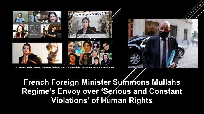 violations' of Human Rights